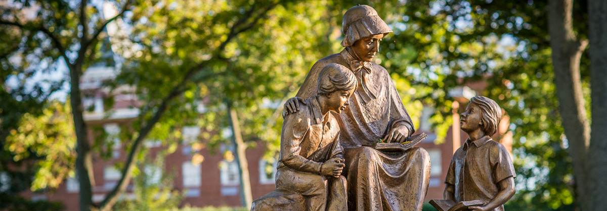 The Life of Saint Elizabeth Ann Seton