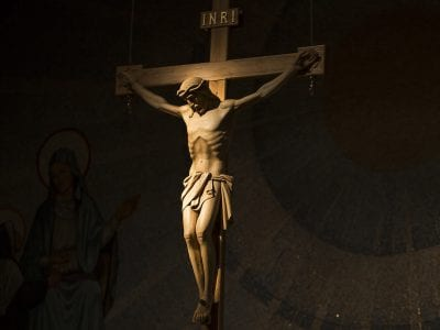 Livestream: Good Friday Liturgy of The Lord's Passion