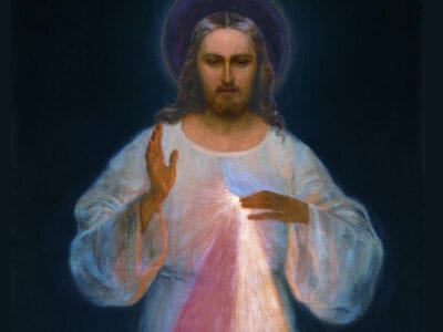 Trusting in Divine Mercy with Mother Seton