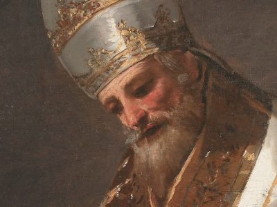 5 Things St. Gregory the Great and Mother Seton Had in Common