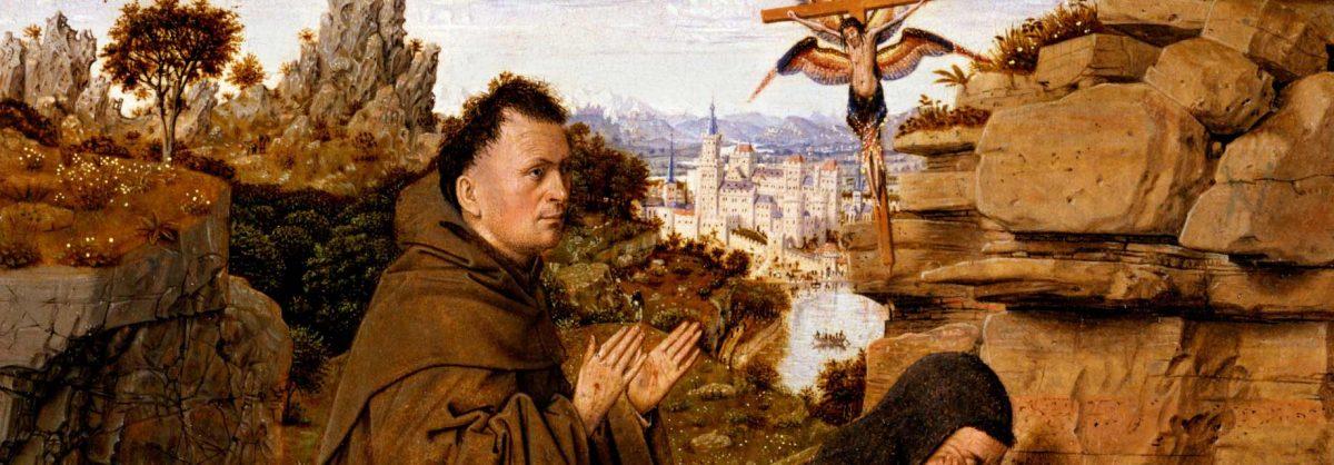 Saint Francis Saint Elizabeth Ann Seton