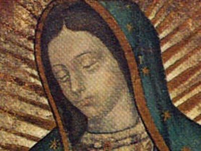 What Our Lady of Guadalupe's Message Meant to Mother Seton — And What it Means for Us