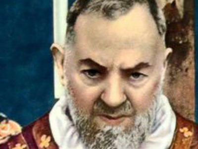 Learning to Follow with Padre Pio and Mother Seton